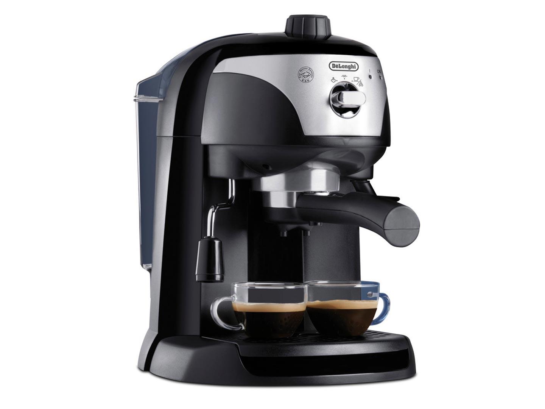 DeLonghi EC 221.CD Manuale Macchina per espresso 1 L