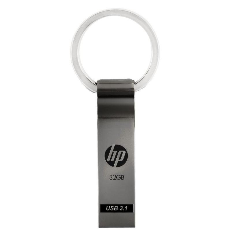 PNY x785w unità flash USB 32 GB USB tipo A 3.2 Gen 1 (3.1 Gen 1) Acciaio inossidabile
