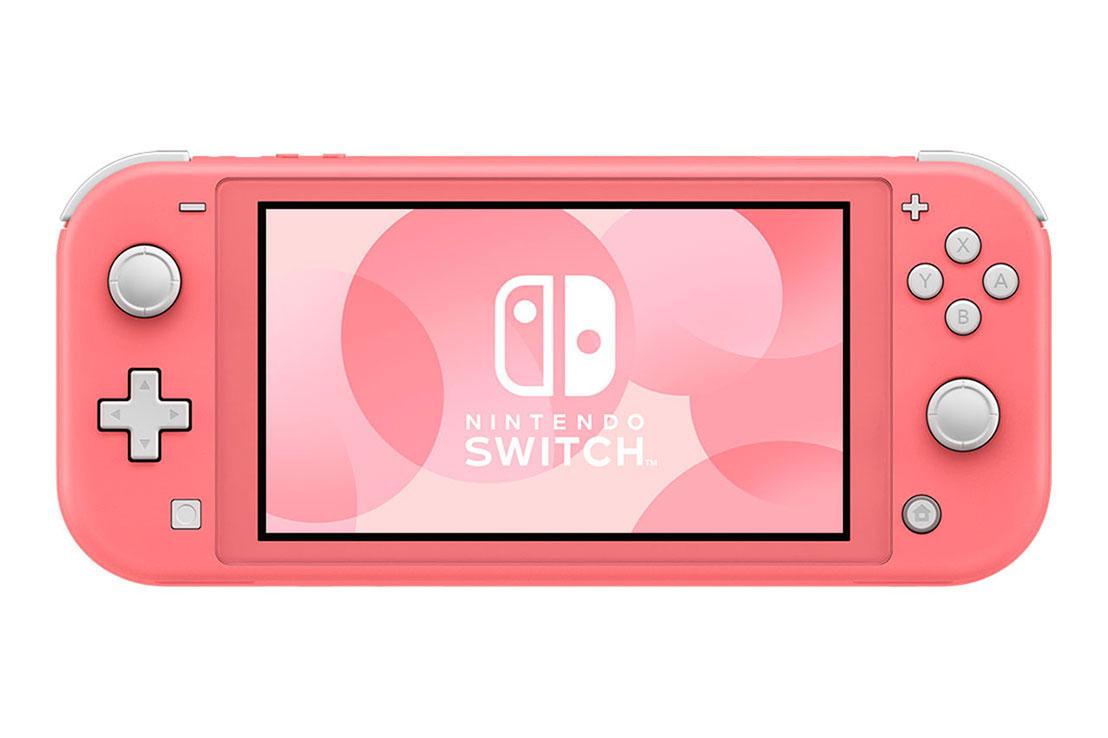 Nintendo Switch Lite console da gioco portatile 14 cm (5.5