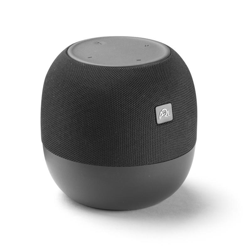 AQL Nube Speaker Bluetooth portatile resistente all'acqua Nero