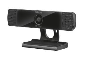 Trust GXT 1160 webcam 8 MP 1920 x 1080 Pixel USB 2.0 Nero