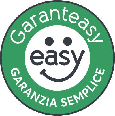GARANTEASY – GARANZIA SEMPLICE