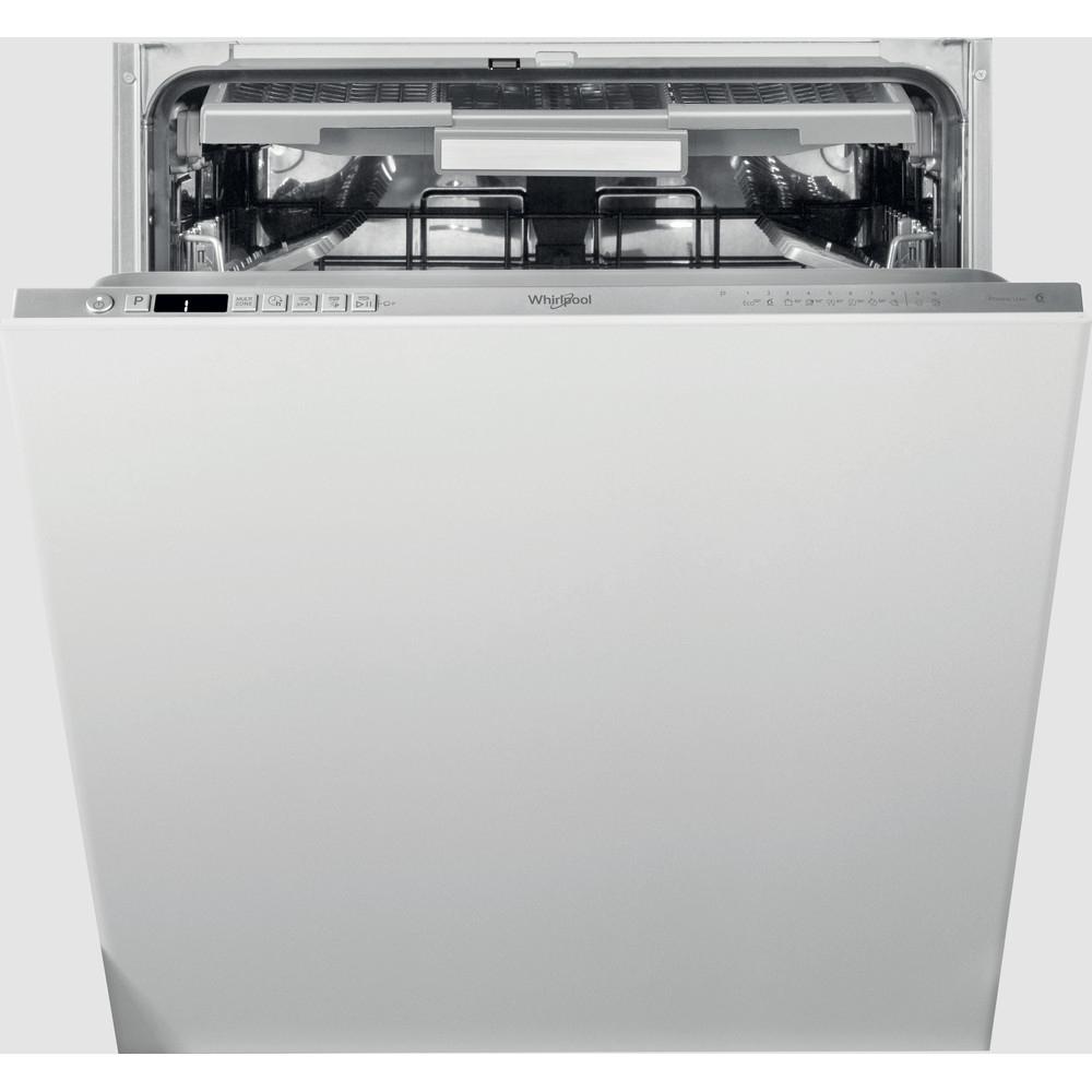 Whirlpool WIO 3O41 PL lavastoviglie A scomparsa totale 14 coperti C
