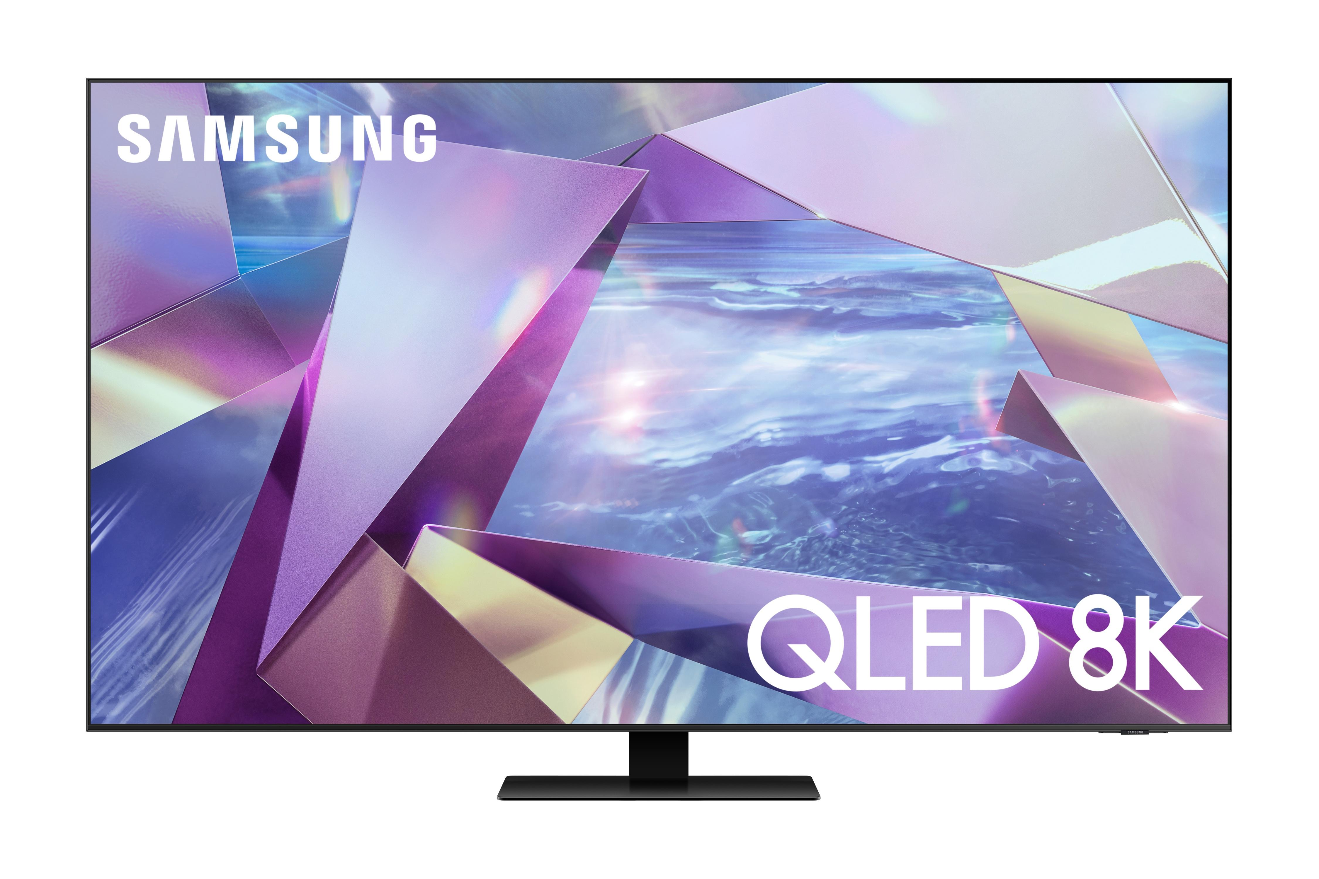 Samsung Series 7 QE55Q700TAT 139,7 cm (55
