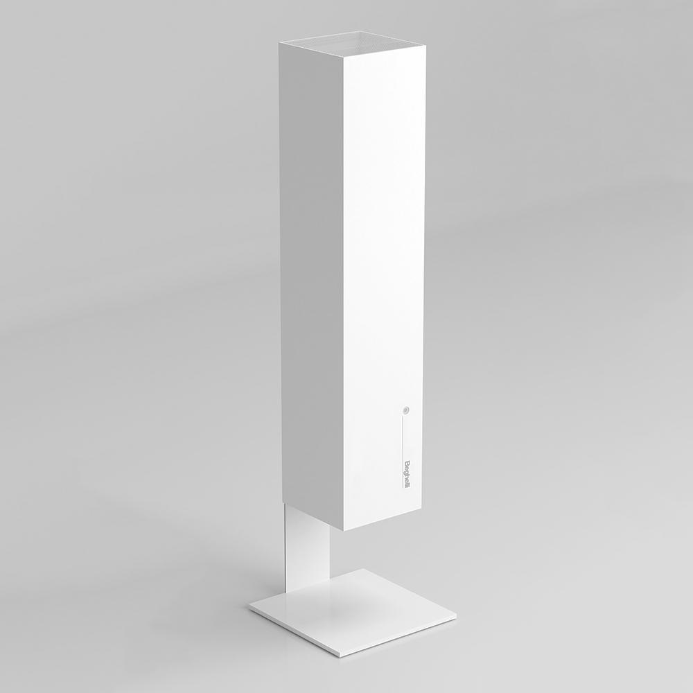 Beghelli SanificaAria 30 purificatore 25 W Bianco