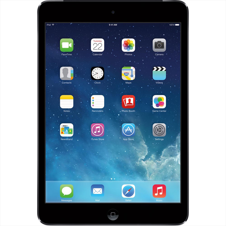 iPad mini2 16Gb - Wi-Fi + Cellular 4G LTE, Display Multi-Touch retroilluminato LED da 7,9