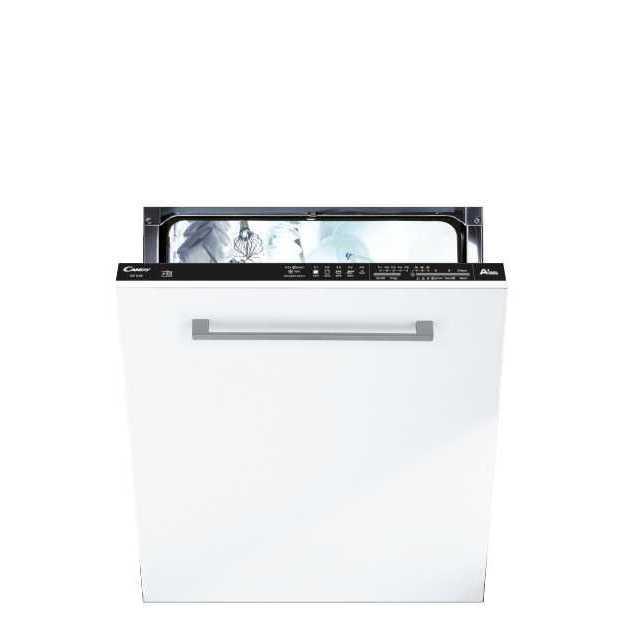 Candy CDI 1L38-02/T lavastoviglie A scomparsa totale 13 coperti