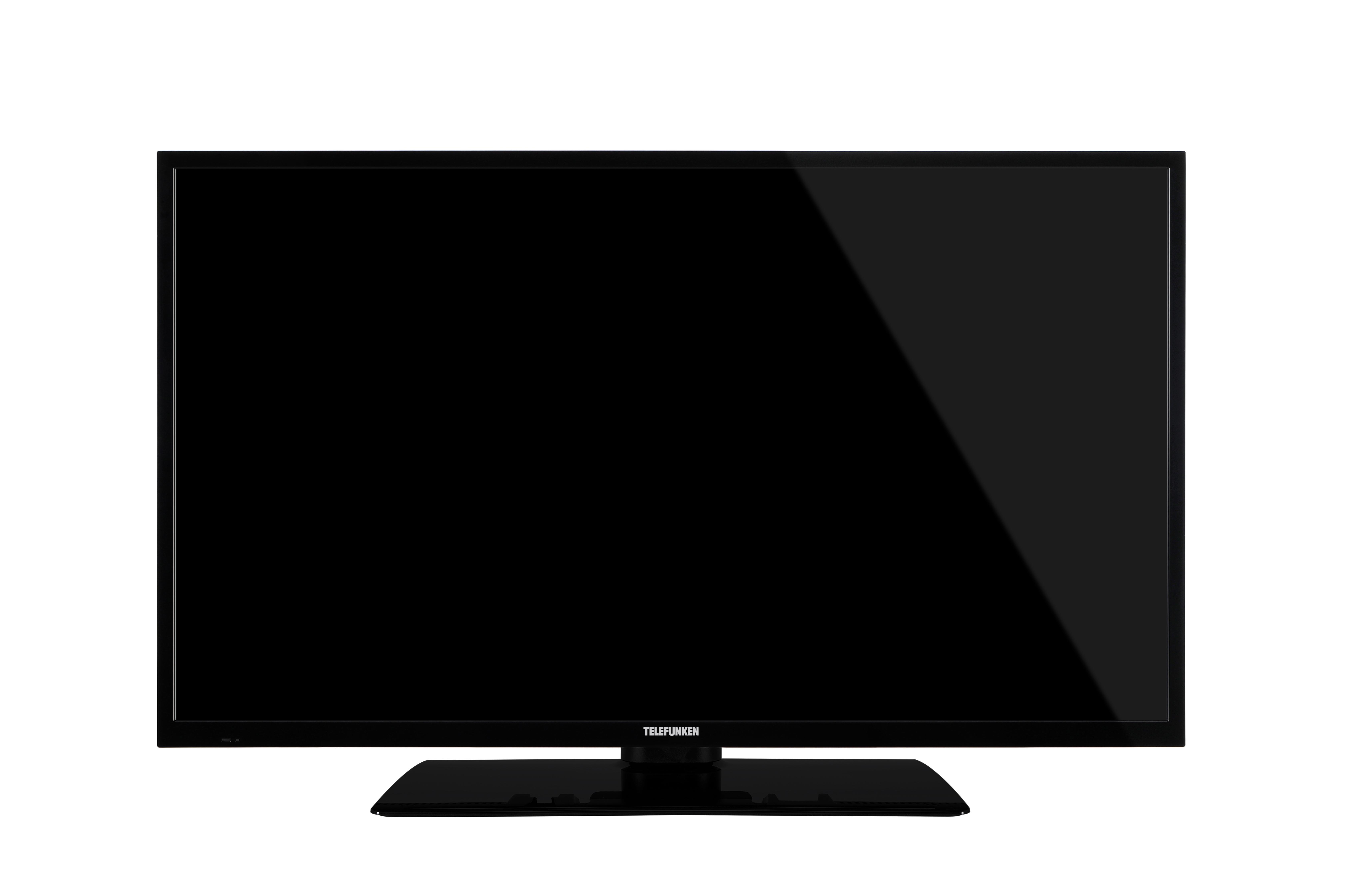 Telefunken TE39PNDB42V2D TV 99,1 cm (39