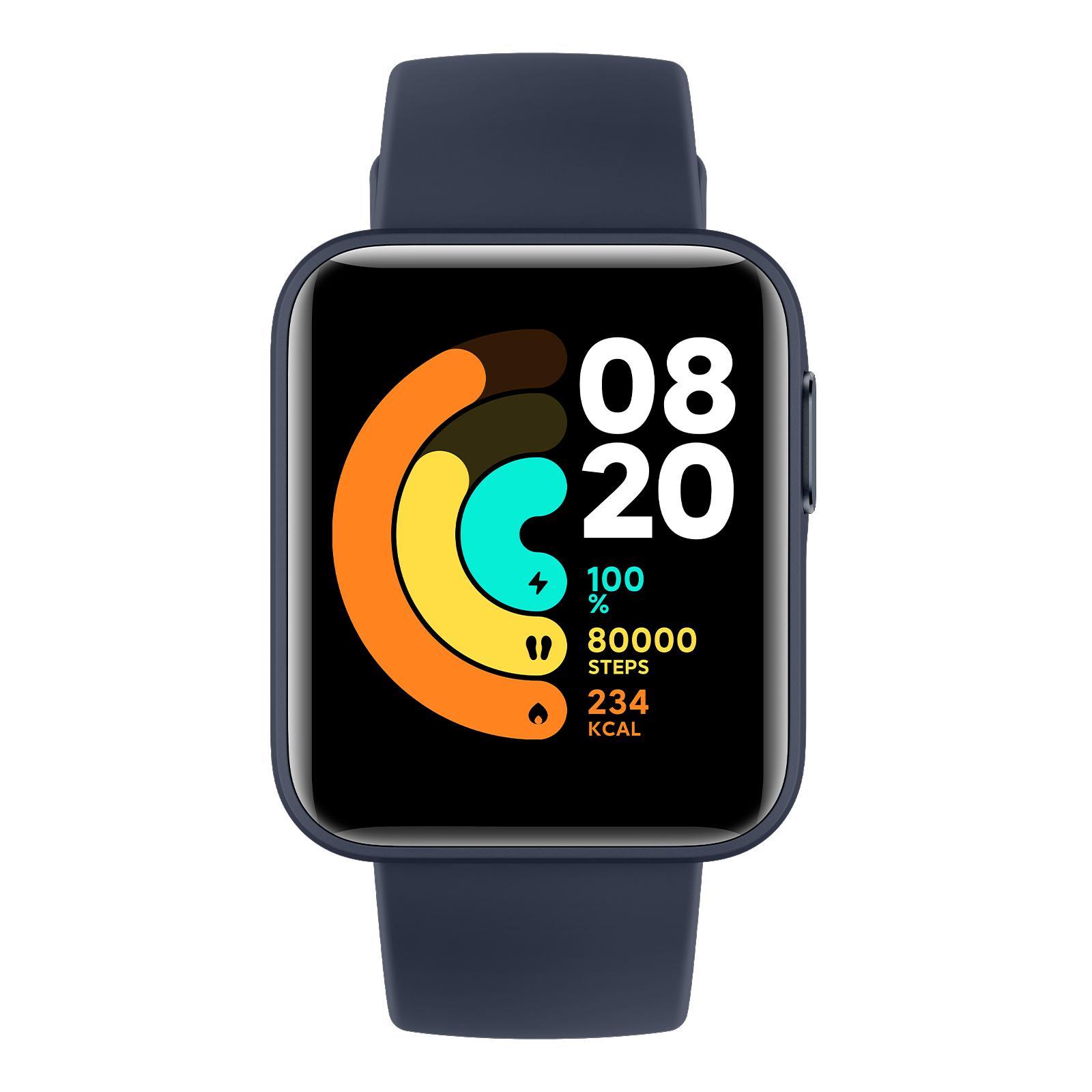 Xiaomi Mi Watch Lite 3,56 cm (1.4