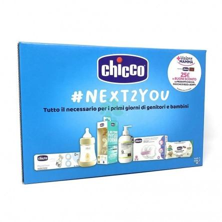 Cofanetto CHICCO next 2 you