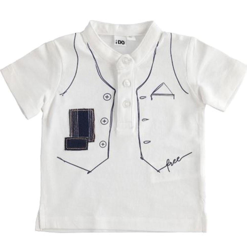 T-shirt iDO