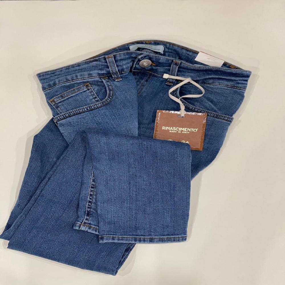 Jeans Rinascimento