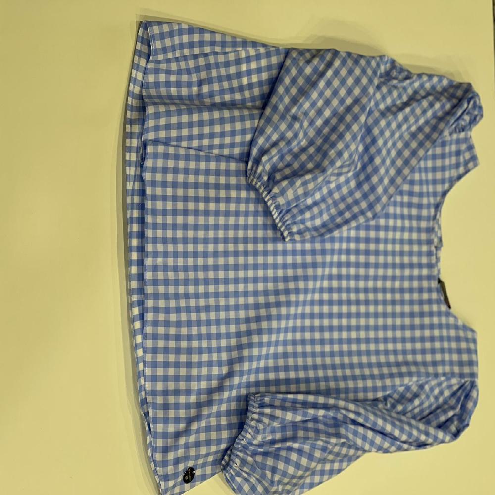 Maglietta in cotone di Natural B