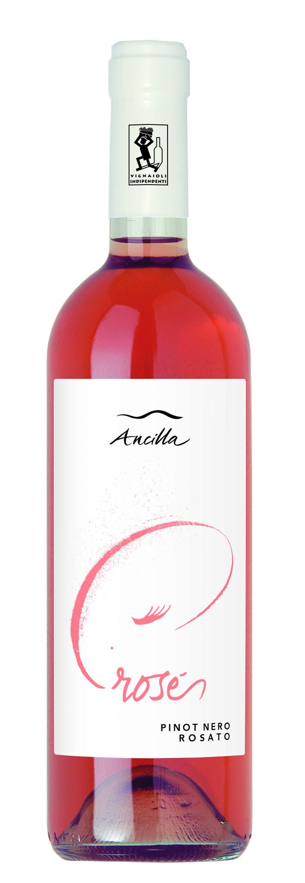 Pinot Nero Rosato - IGT
