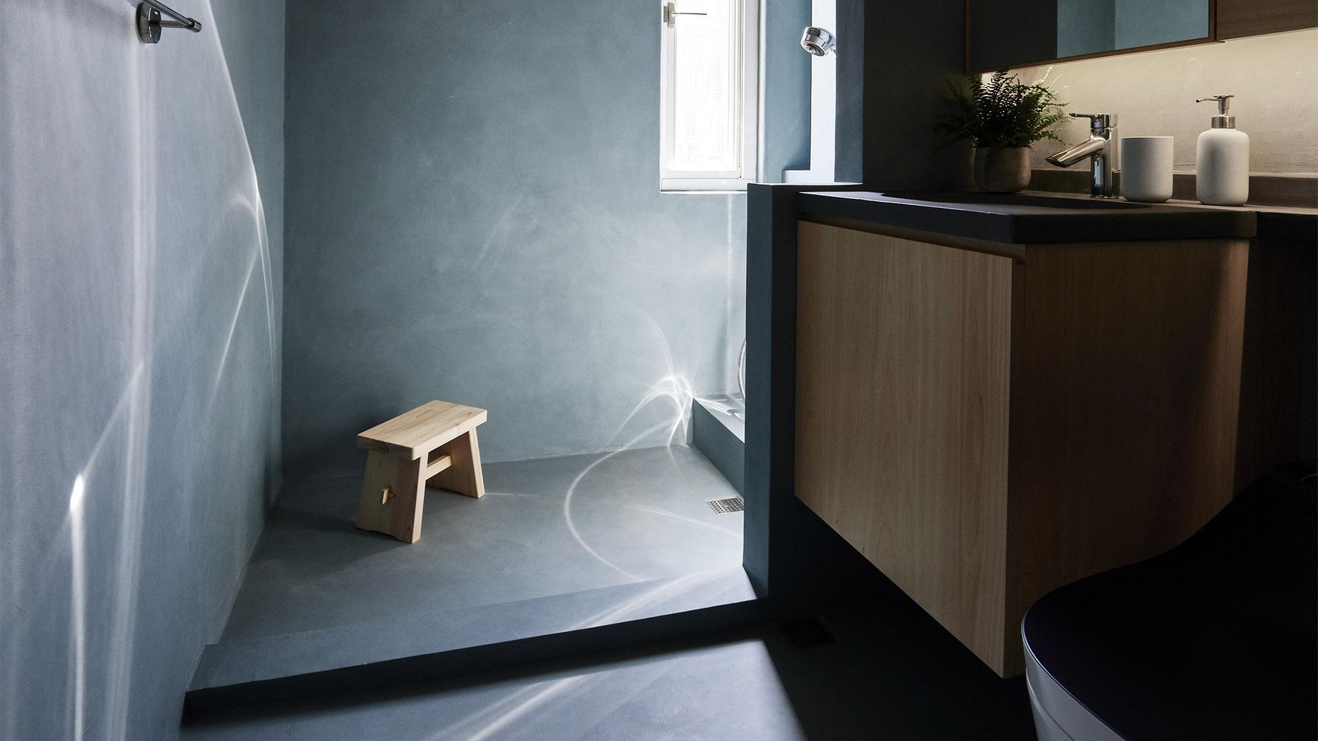 Wall2Floor Detergent