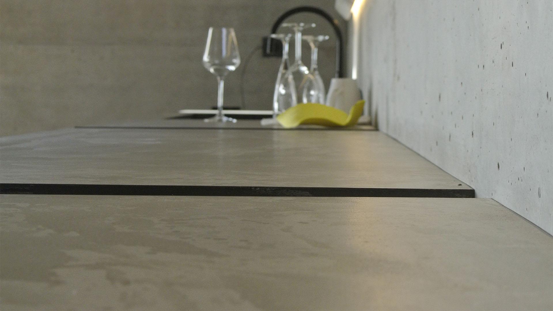 Wall2Floor Sealer idro-oleo repellente