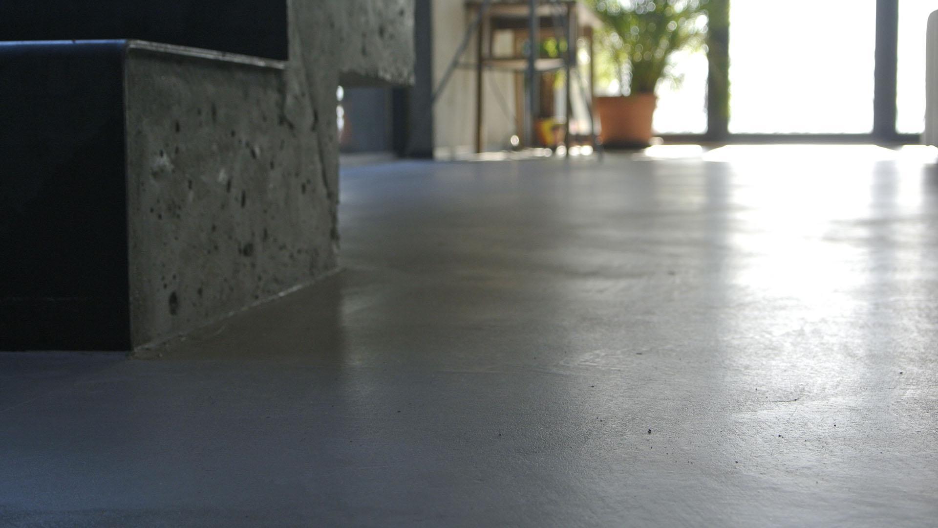 Wall2Floor Maintenance Wax