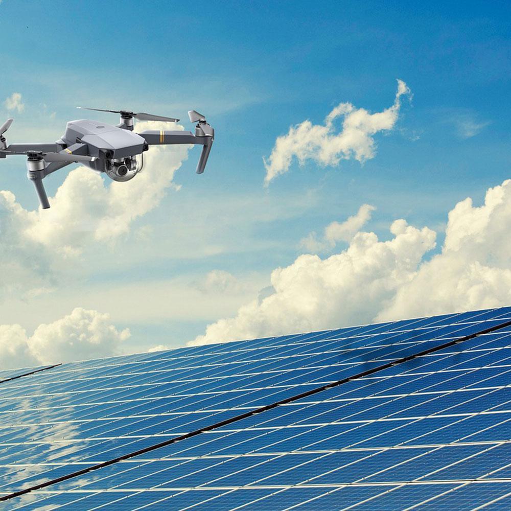 Monitoraggio delle performance degli impianti fotovoltaici
