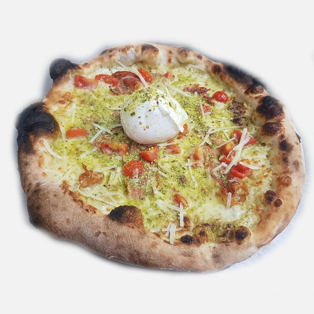 Pizza Conte Ruggero
