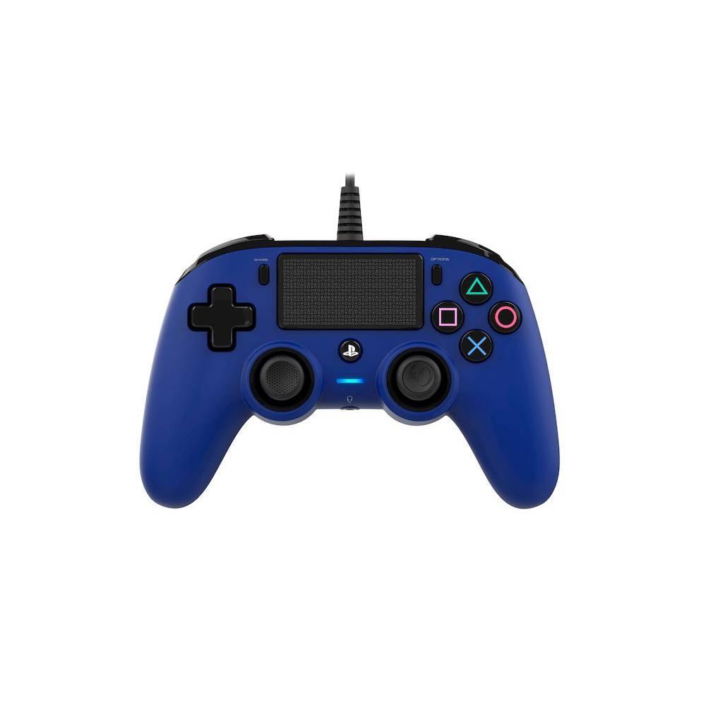 Nacon Controller per PLAYSTATION 4  con cavo