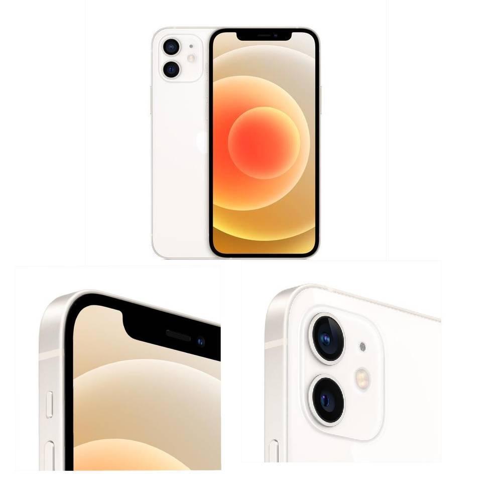 APPLE - iPhone 12 64GB - Bianco