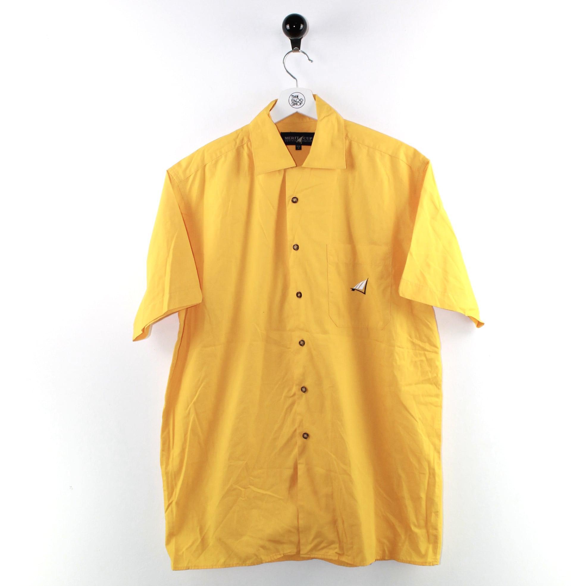 Camicia tinta unita