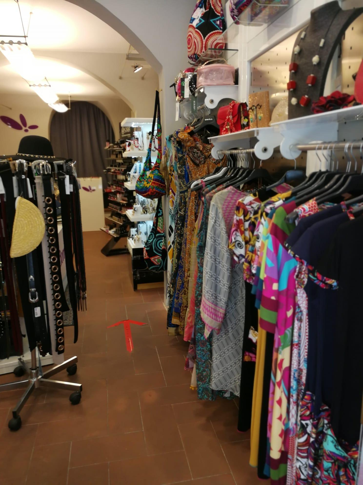 Boutique Donna Più Firenze