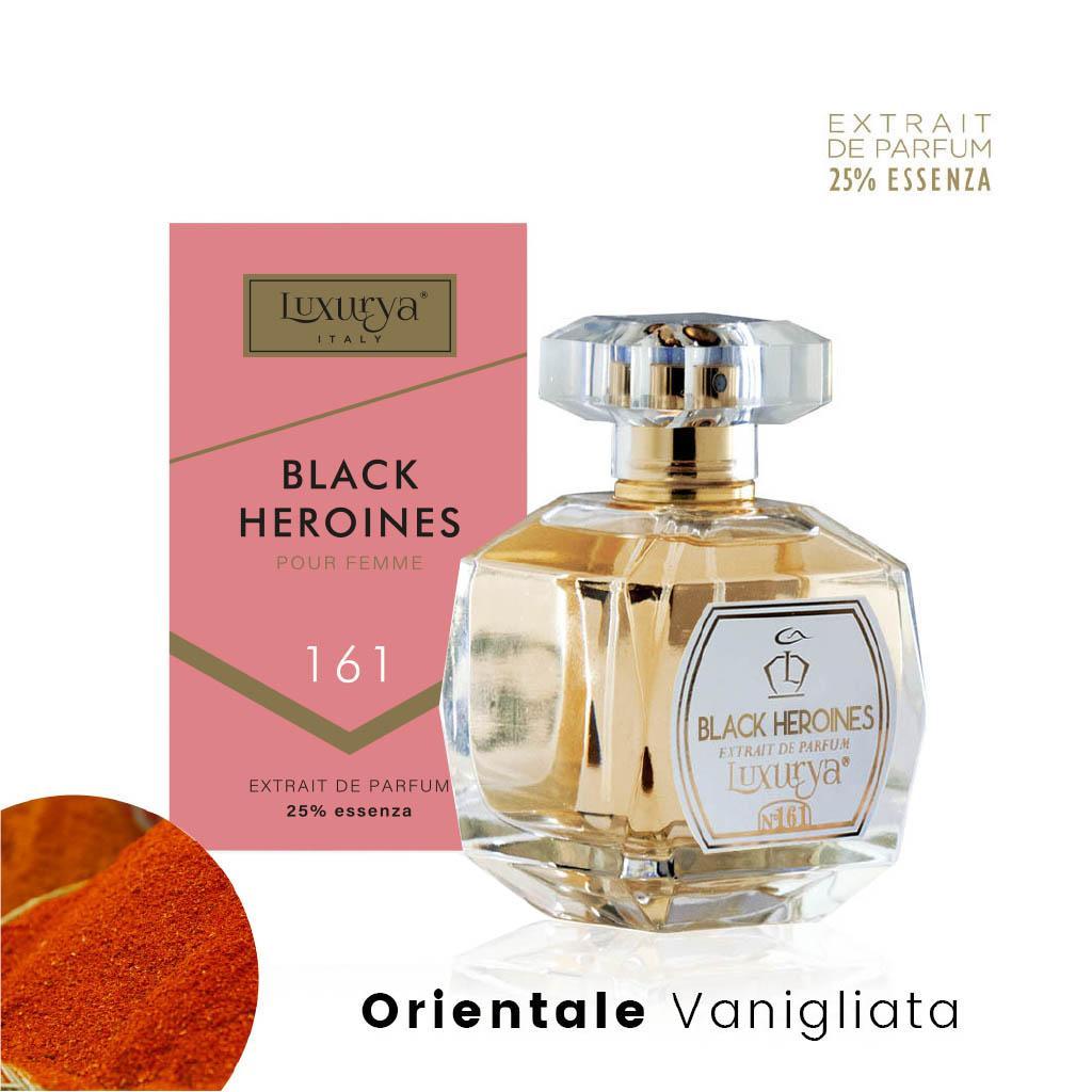 N° 161 - Black Heroines