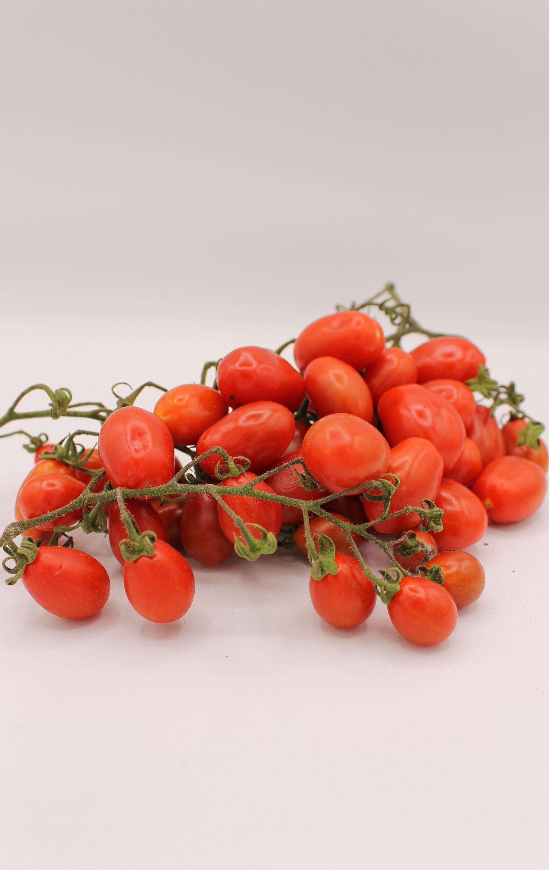 Pomodoro datterino grappolo