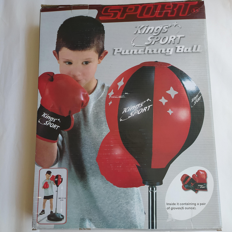 Sport Kings Boxe