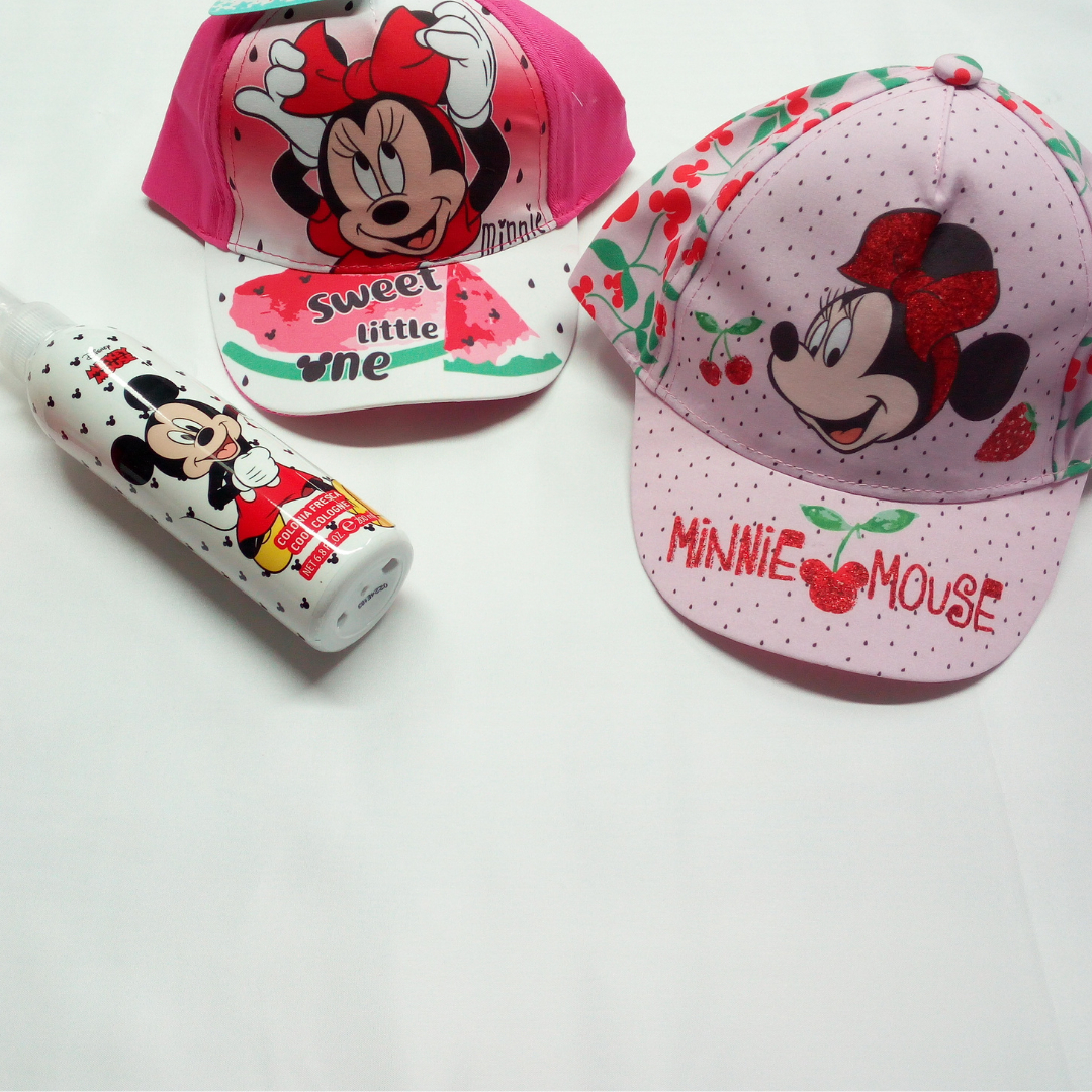 Cappellino Disney