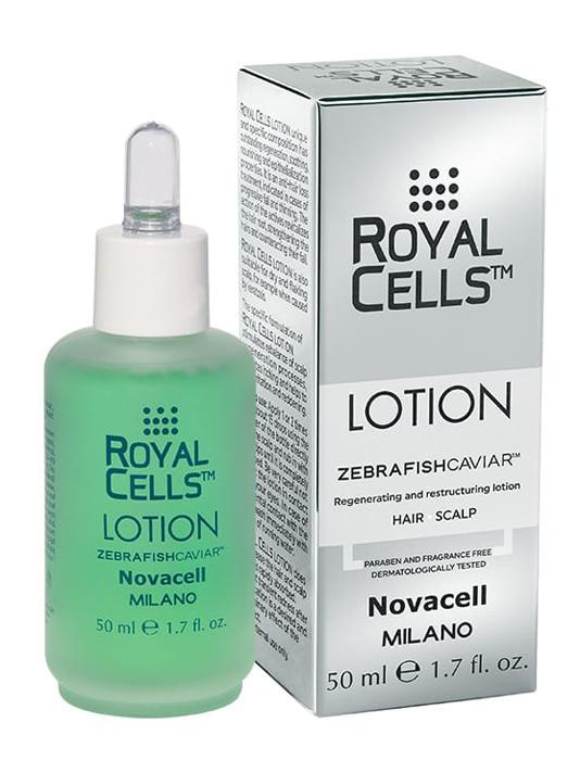 ROYAL CELLS LOTION CAPELLI