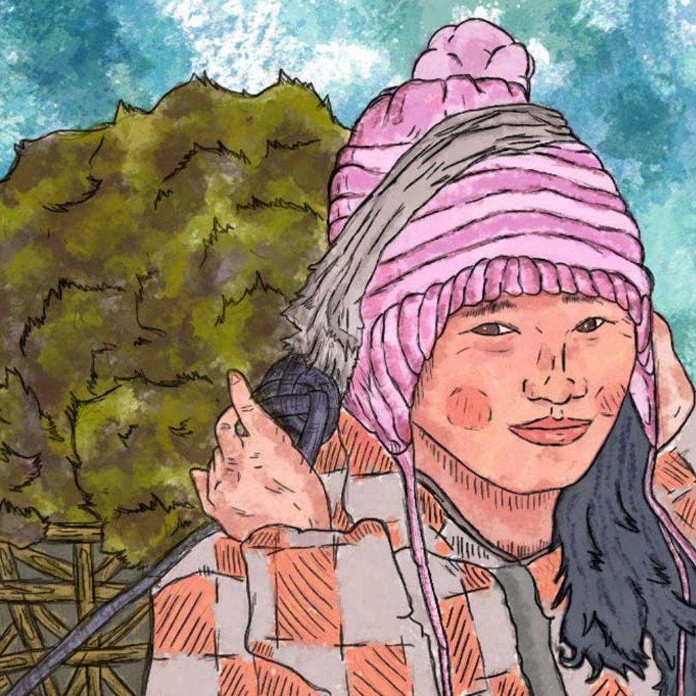 Appreciating the Sherpa Community