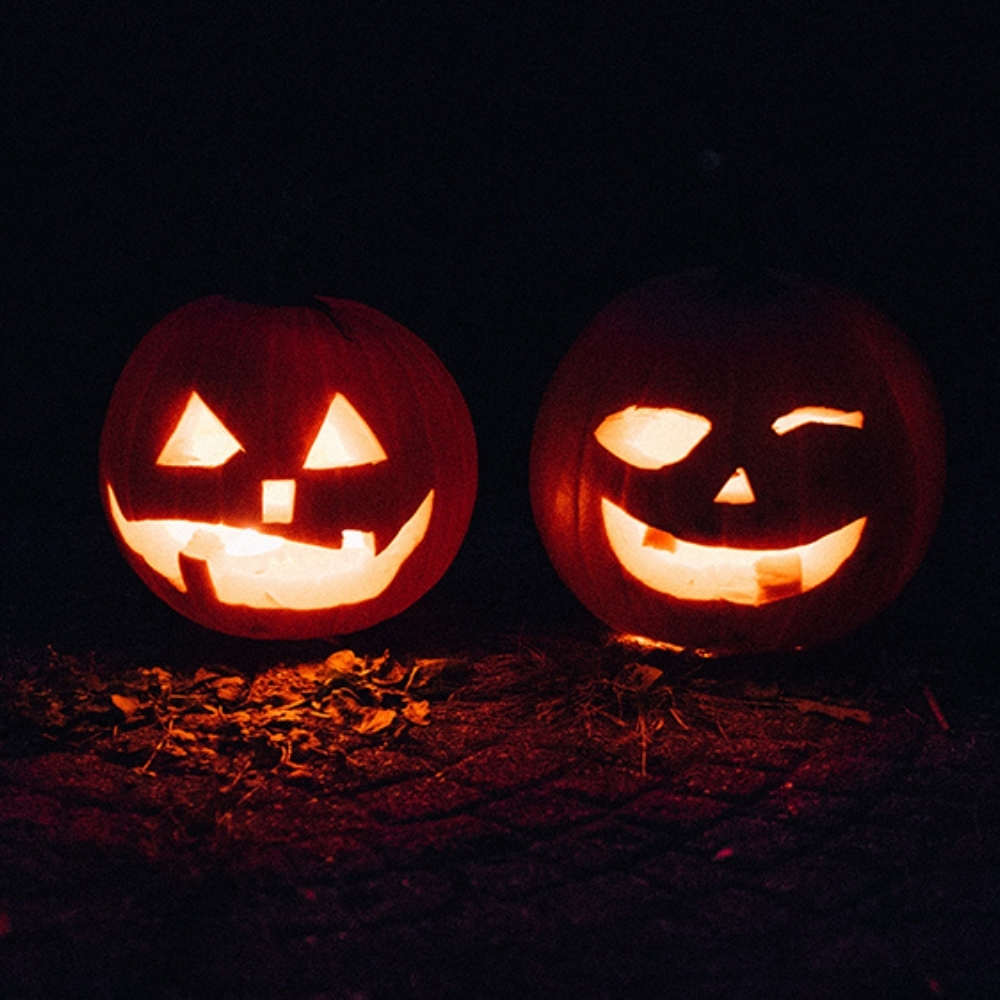 Spooky Halloween Events in National Parks