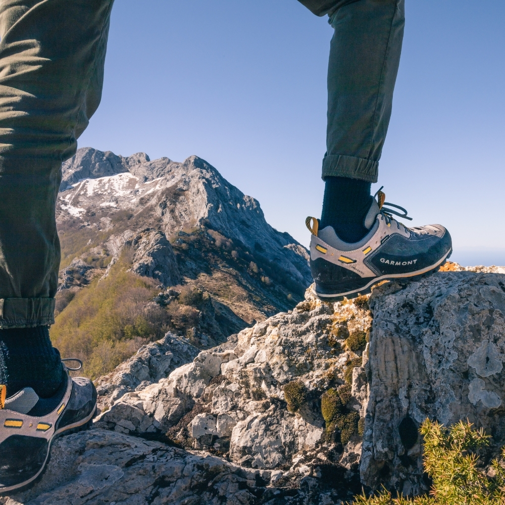 Tips on choosing the correct hiking boot