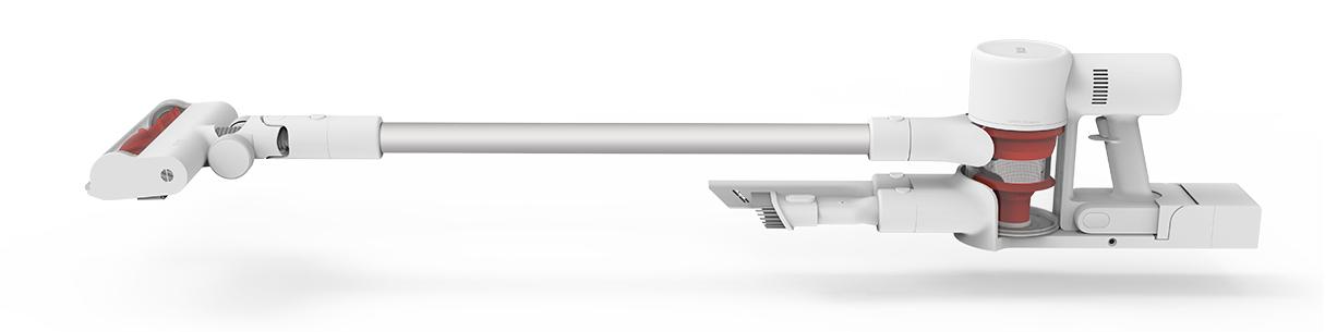 Xiaomi G10 Senza sacchetto 0,6 L 450 W Bianco
