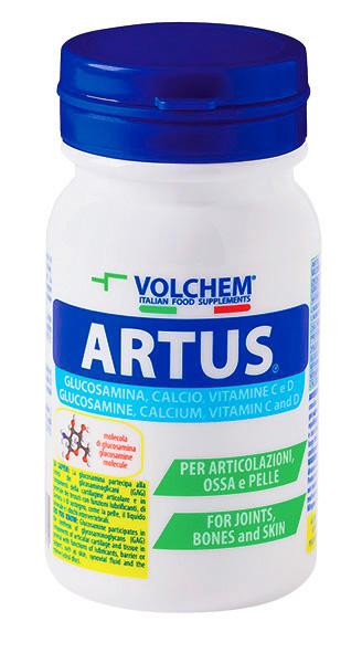 ARTUS ® ( glucosamine )