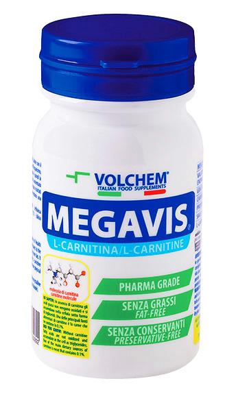 MEGAVIS ® ( carnitine )