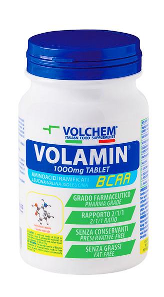 VOLAMIN ® ( bcaa ) - tablet
