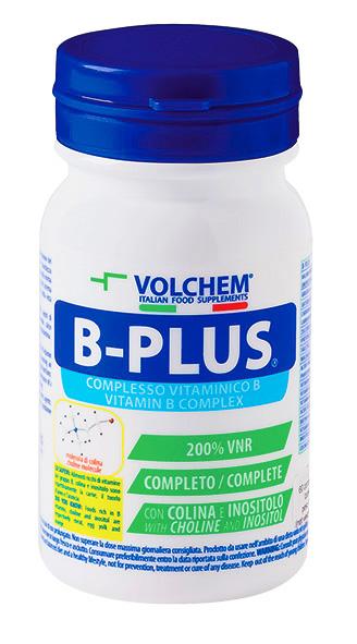B-PLUS ® ( vitamin B - complex )