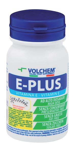 E-PLUS® ( vitamin E )