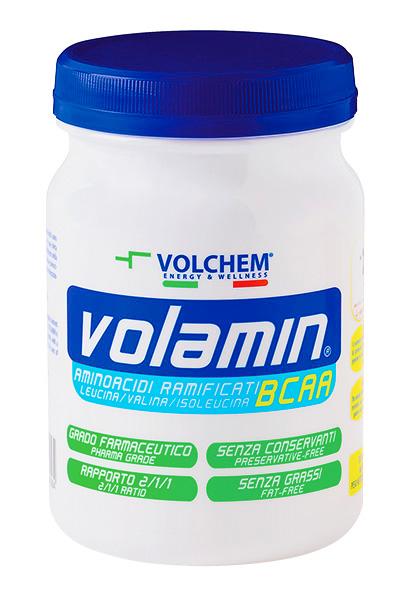 VOLAMIN ® ( bcaa ) - powder