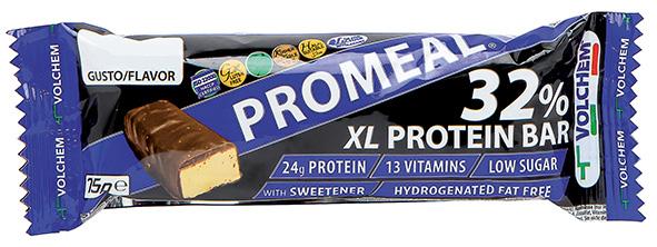 PROMEAL® XL PROTEIN 32% ( barretta proteica ) 75g