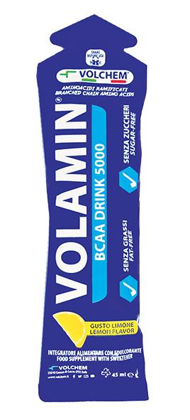 VOLAMIN ® BCAA DRINK 45ml