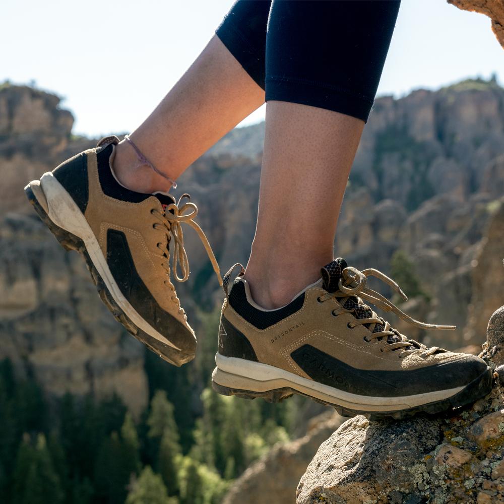 Hike Through Uta's Canyons