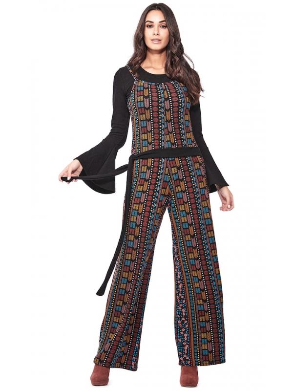 Tuta Jumpsuit invernale donna | Abbigliamento online