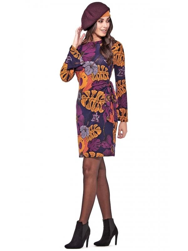 Vestito fantasia Baba Design | Abbigliamento invernale donna