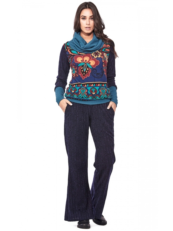 Pantalone donna | Baba Design Pantaloni invernali