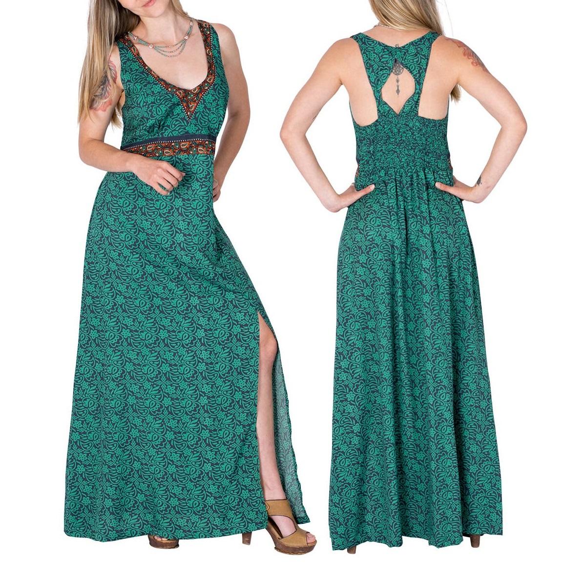Originale Robe en soie | Vente en ligne de vêtements d'été