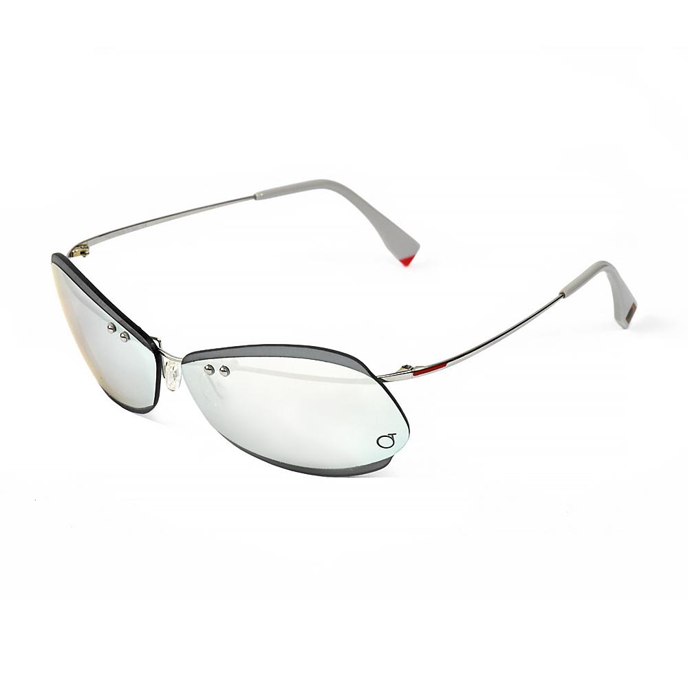 Occhiale da Sole in Acciaio Medicale, ultraleggero, indistruttibile